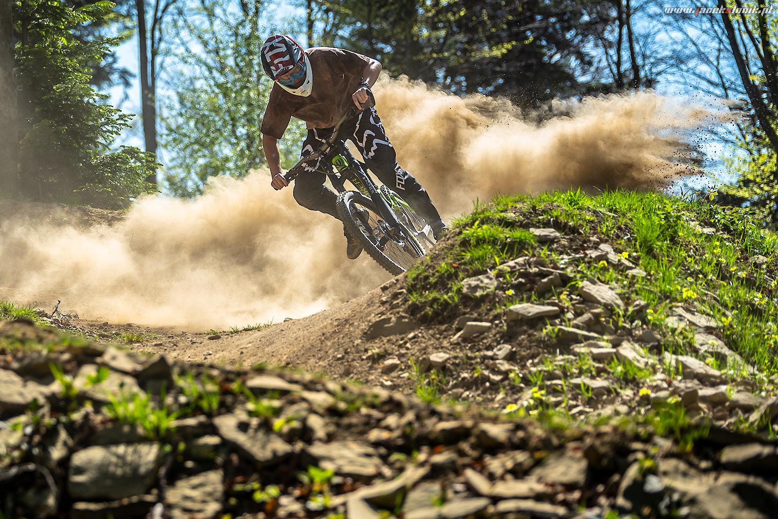 Braaaap! - JacekSlonik - Mountain Biking Pictures - Vital MTB
