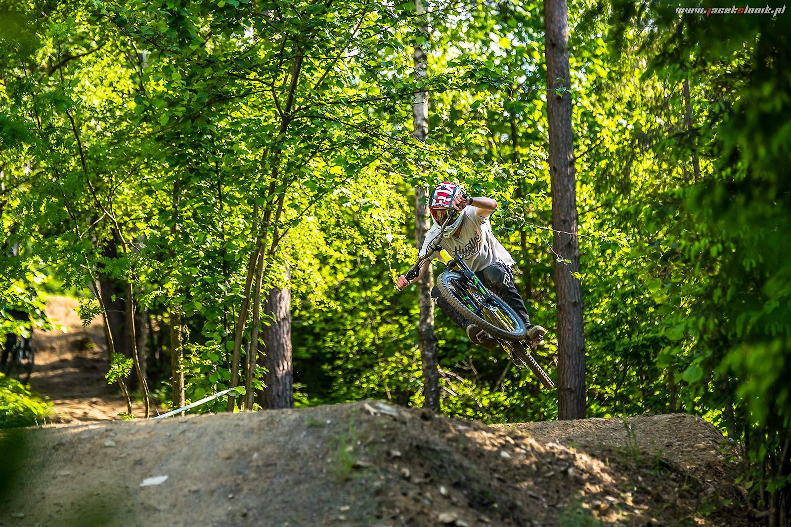Scrub it! - JacekSlonik - Mountain Biking Pictures - Vital MTB