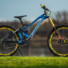 Mondraker Summum Pro Team Carbon