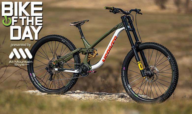 "NS Bikes FUZZ 1 29"""