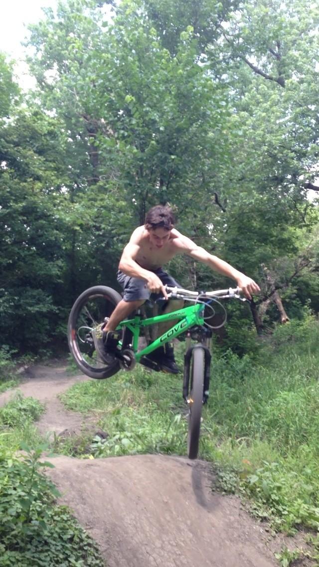 image - giantmtber - Mountain Biking Pictures - Vital MTB