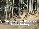 Wyn Masters, an iPhone and Schladming - WynTV