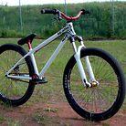 Juho.'s NS Bikes