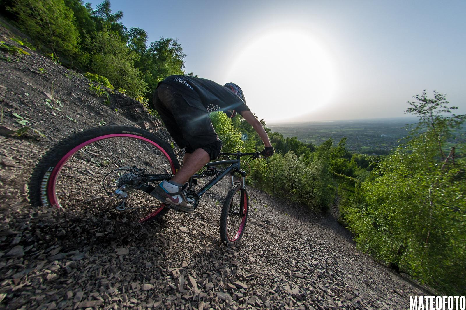 Quarry Freeride - mateusz.handzlik - Mountain Biking Pictures - Vital MTB