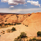 MOAB Trip 2007