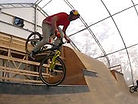 Aaron Chase - Maxxis DTH