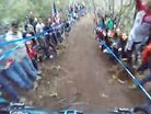Darren Berrecloth's Port Angeles MTBGP Race Run