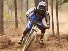 Sam Hill and Team CRC at Cairns, Australia