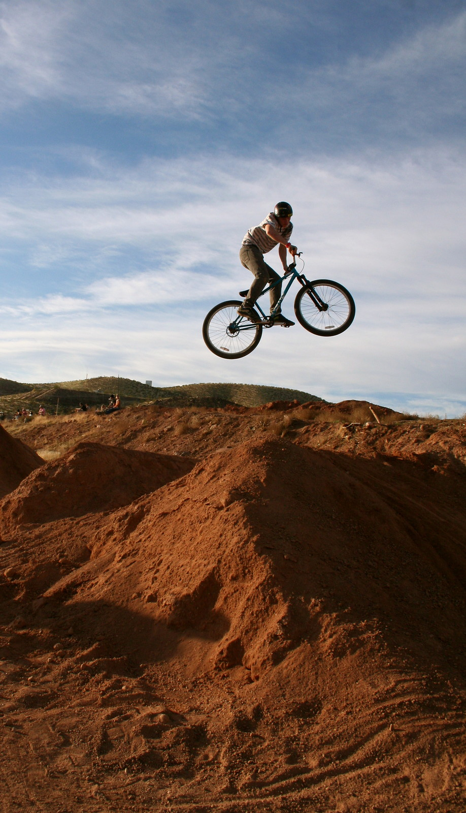 My best whip in a pic! - Studson - Mountain Biking Pictures - Vital MTB