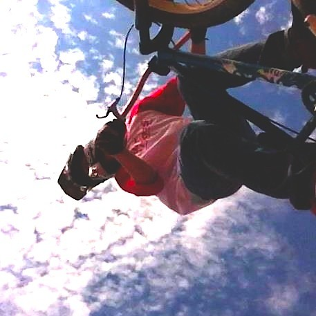Hello down there - Studson - Mountain Biking Pictures - Vital MTB