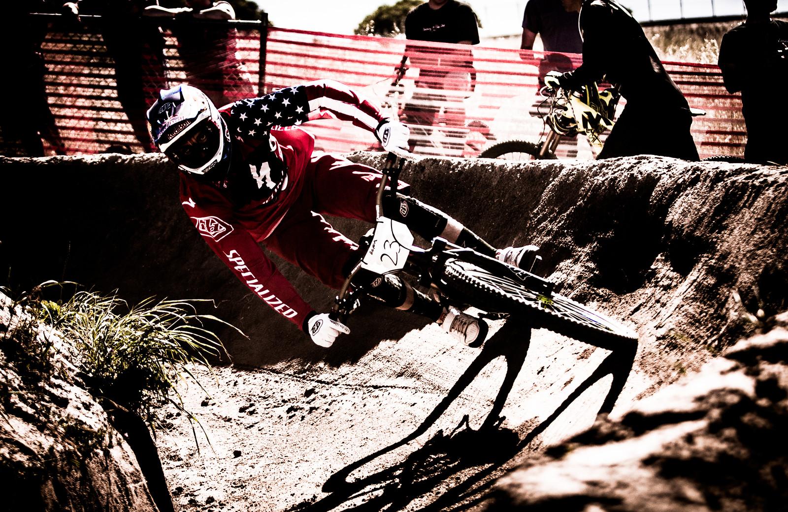Aaron Gwin - svmayor - Mountain Biking Pictures - Vital MTB