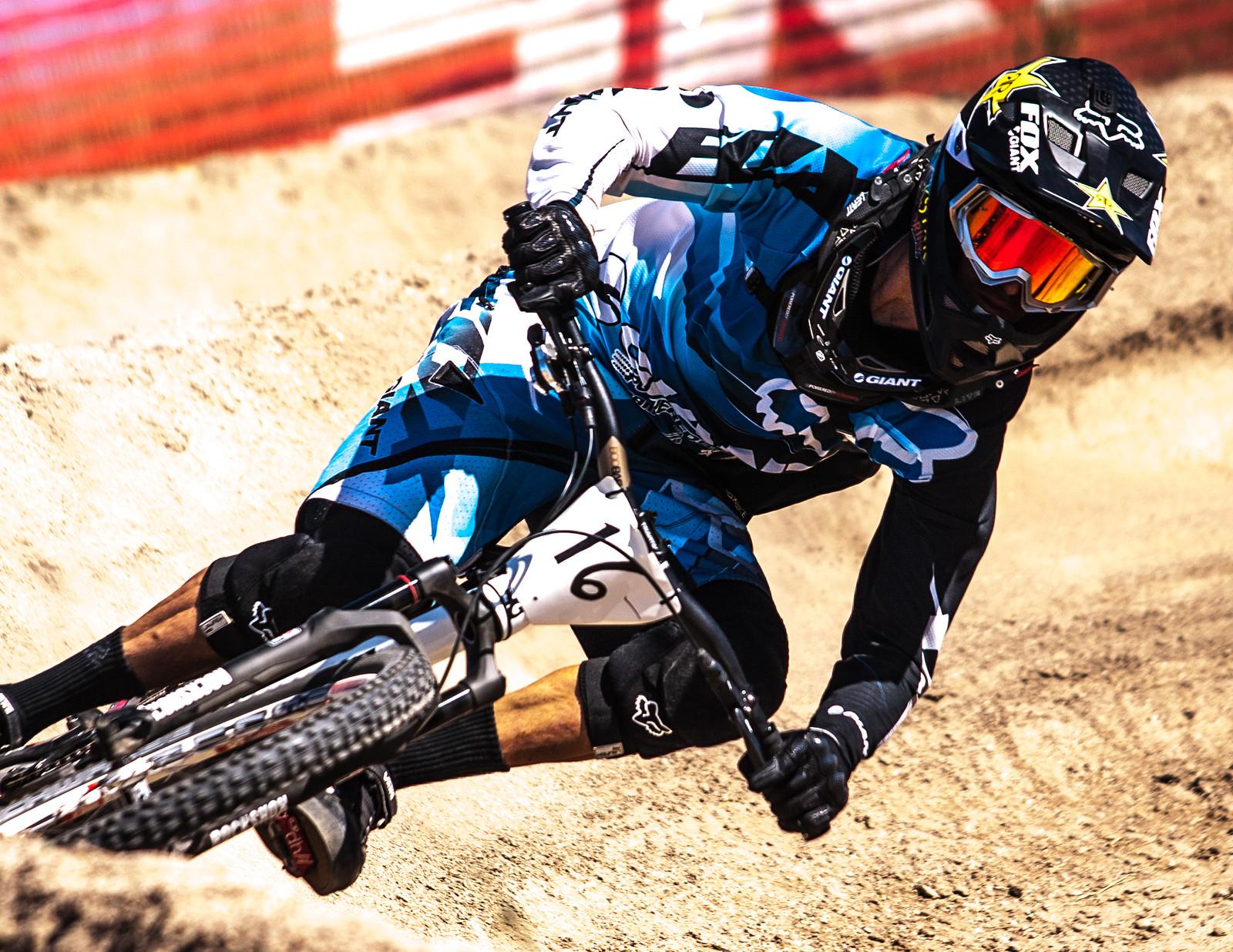 Greg Minnaar - svmayor - Mountain Biking Pictures - Vital MTB