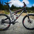 Bergamont EVOLVE 5.0 (Affordable XC/AM Bike)