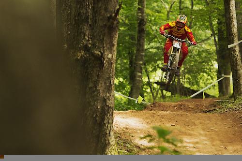 Snowshoe, WV ProGRT - ambatty - Mountain Biking Pictures - Vital MTB