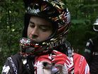 World Cup Riders on Local Track in Germany - Tracey and Mick Hannah, Brook MacDonald and More!