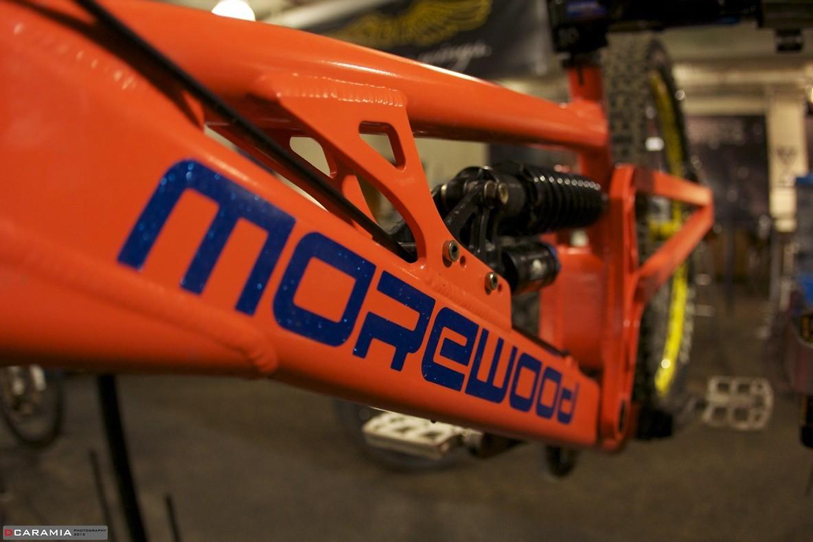 Morewood - dcaramia - Mountain Biking Pictures - Vital MTB