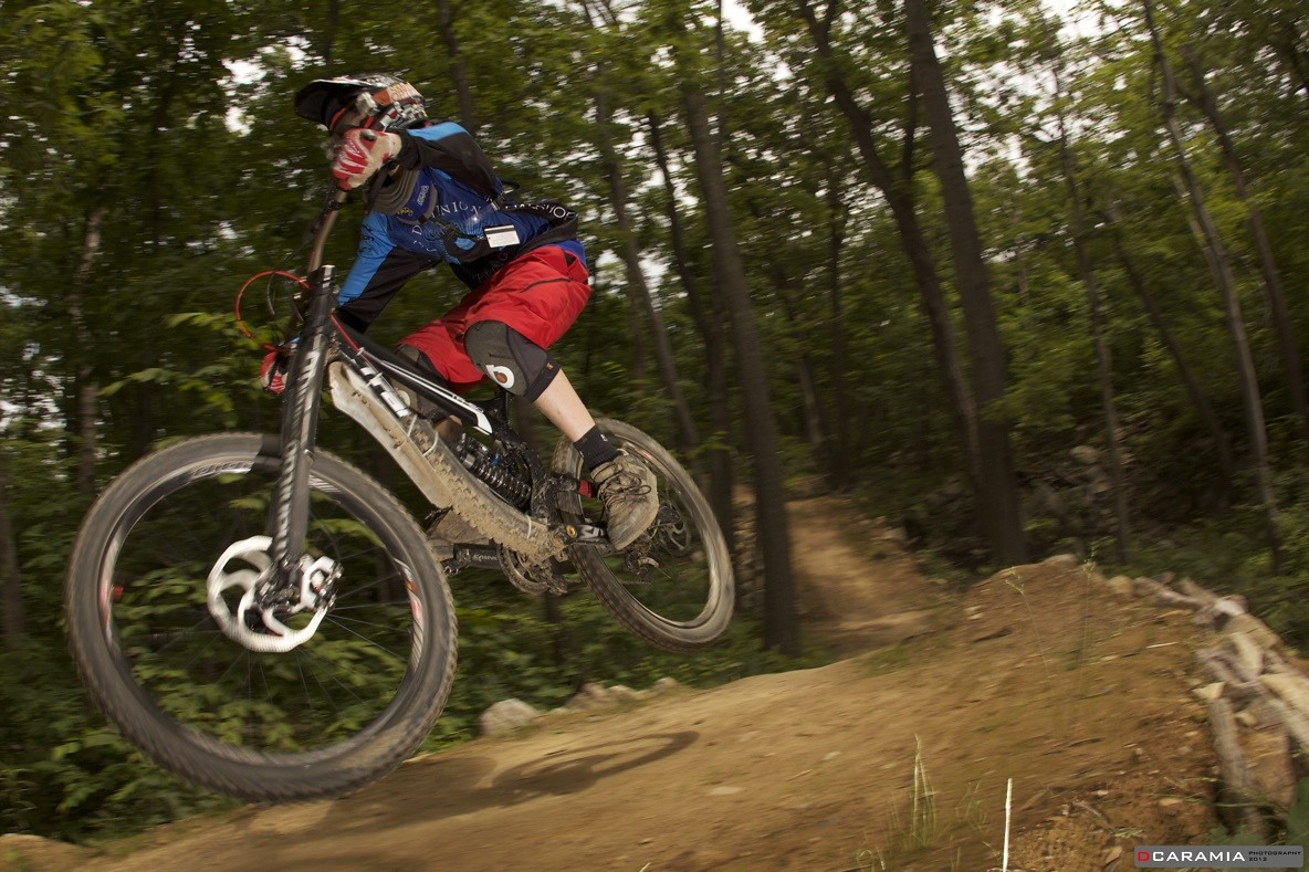 Quinton - dcaramia - Mountain Biking Pictures - Vital MTB