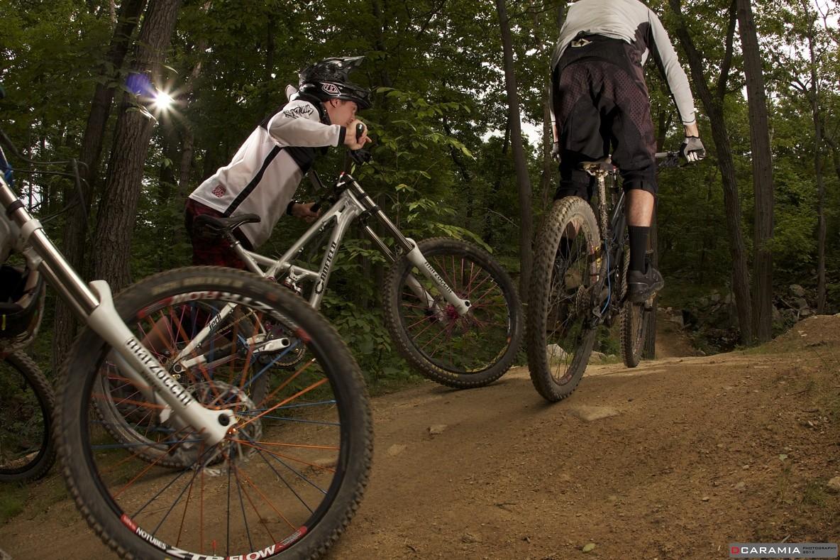 Hike a bike - dcaramia - Mountain Biking Pictures - Vital MTB