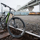 Todd's 2015 Nukeproof Scout