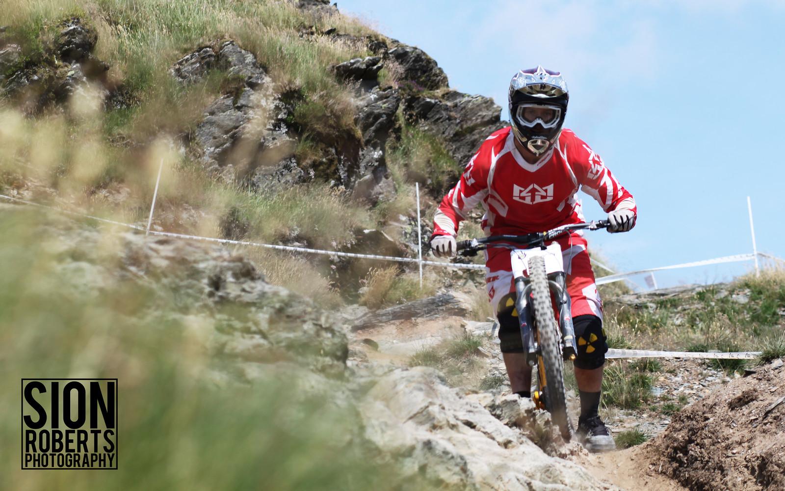 Al Bond  - sionr644 - Mountain Biking Pictures - Vital MTB