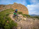GUARA - CYCLING ROCKS. Mountain Biking in Sierra de Guara (Spanish Pyrenees)
