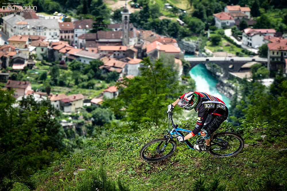 AD 7842m - Mitja Madon - Mountain Biking Pictures - Vital MTB