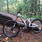 Robinhood's TR250 stolen back from the dirt bag who tired to take it from me!