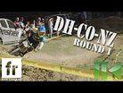 New Zealand Downhill Nationals Round 1 - 440 Bike Park - Auckland