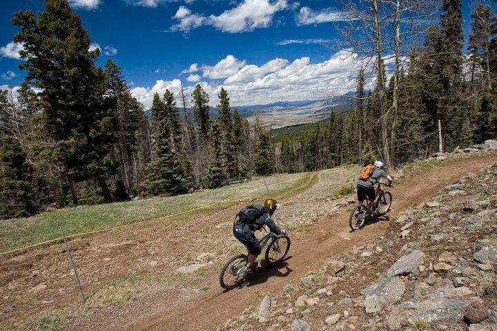Drag Racing Helmets >> Epic XC at Angel Fire Bike Park - hogankoesis - Mountain Biking Pictures - Vital MTB