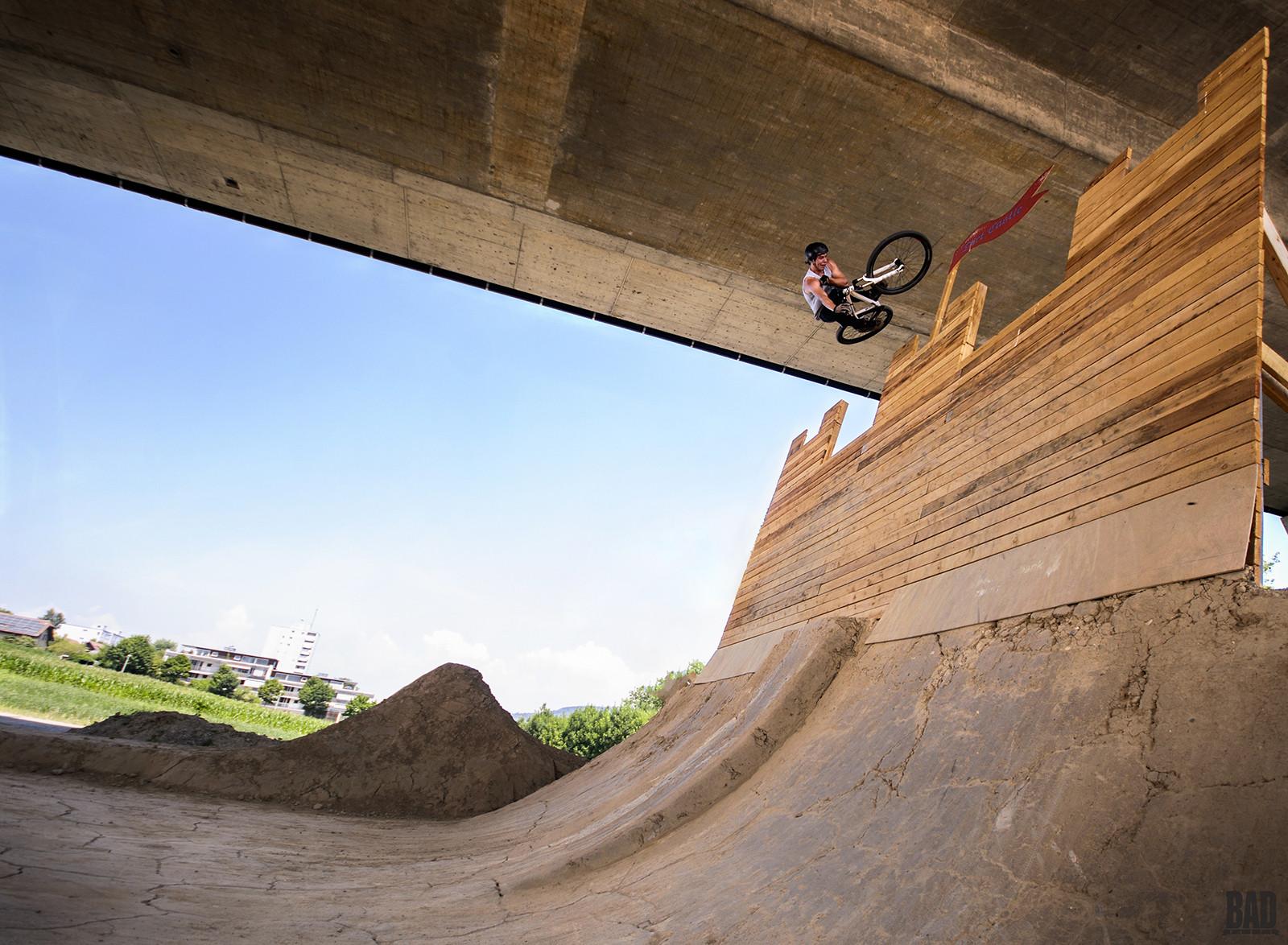 Table Dirt Castle - Roteiro - Mountain Biking Pictures - Vital MTB