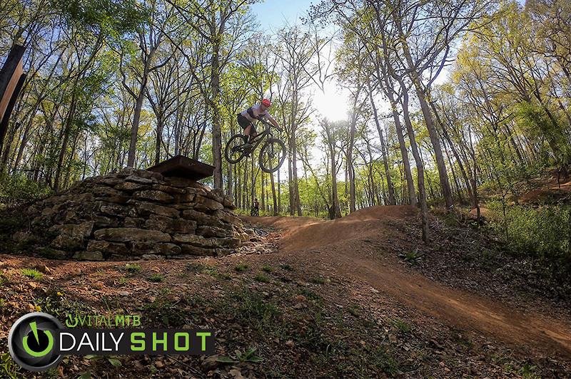 Arkansas Air - Lucent - Mountain Biking Pictures - Vital MTB