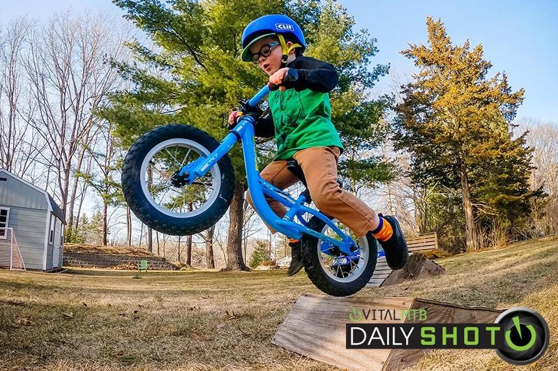 Send It! - Lucent - Mountain Biking Pictures - Vital MTB