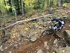 Highland Mountain Bike Park - Overmountain Enduro Race