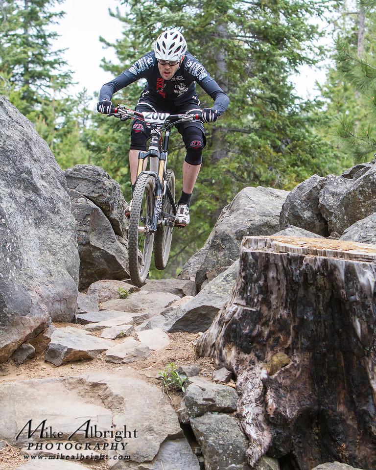John Frey - 2012 Oregon Enduro Series Race #1: Bend  - bikesales - Mountain Biking Pictures - Vital MTB