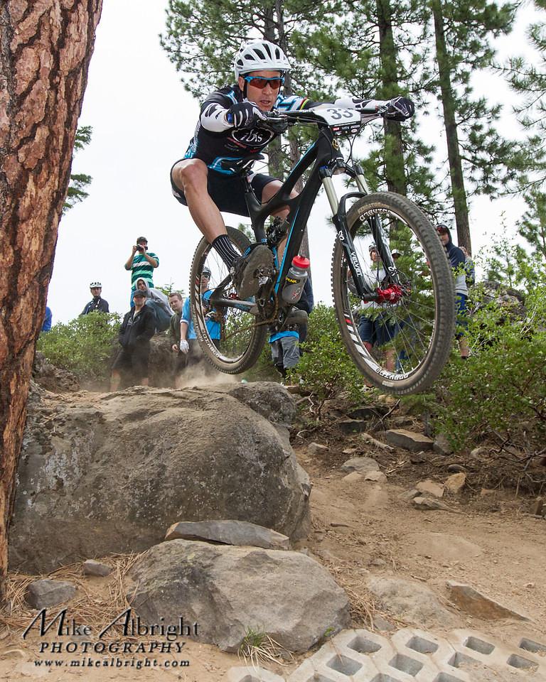 Brian Lopes - 2012 Oregon Enduro Series Race #1: Bend - bikesales - Mountain Biking Pictures - Vital MTB