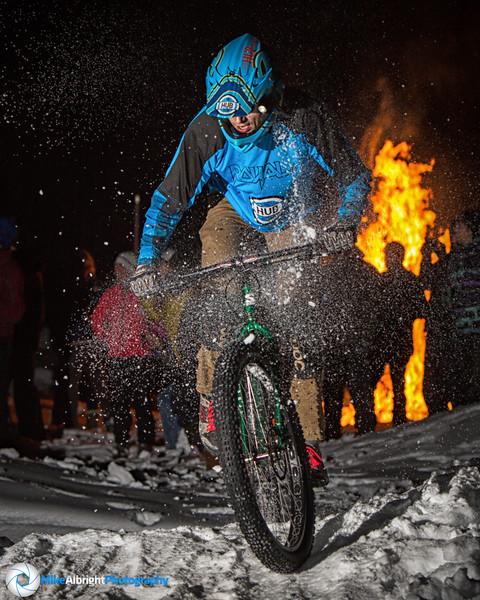 2014 'Ice Crit' - Alex Grediagin - bikesales - Mountain