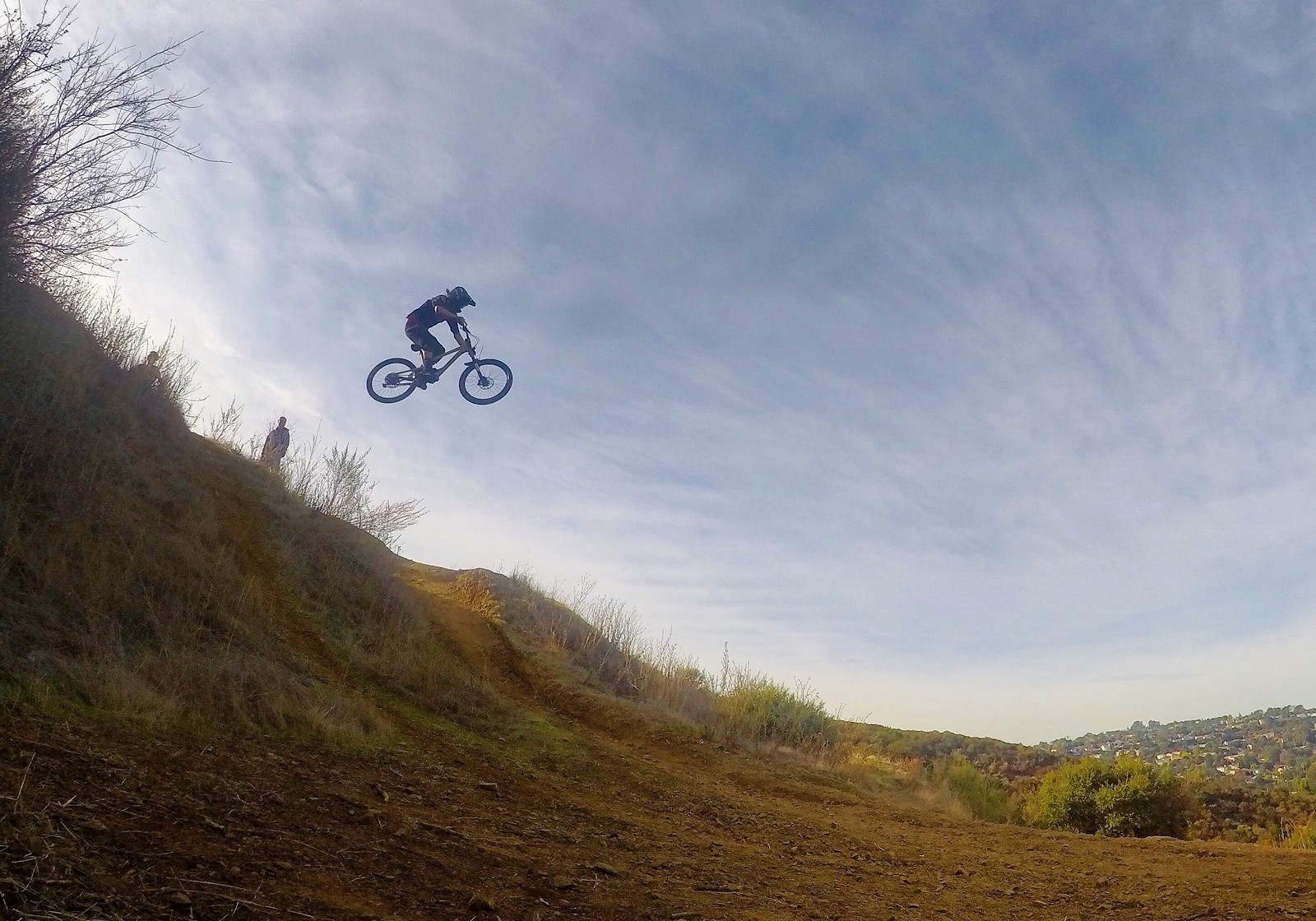 Sending It - Scharney127 - Mountain Biking Pictures - Vital MTB