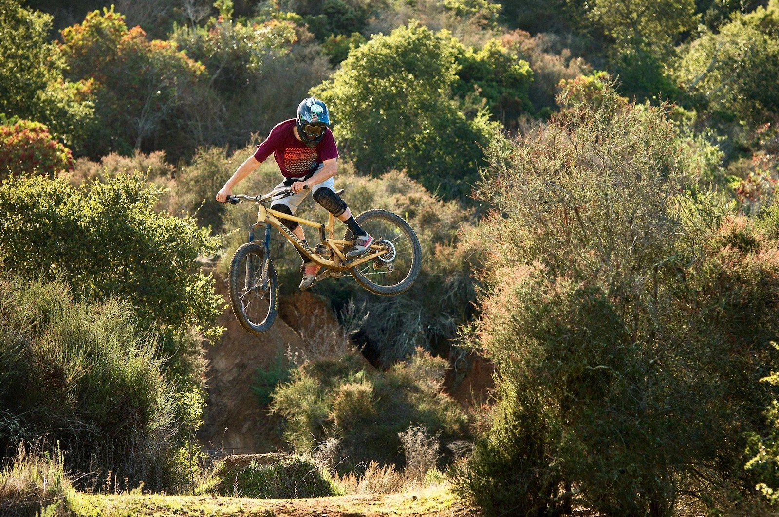 Sideways  - Scharney127 - Mountain Biking Pictures - Vital MTB