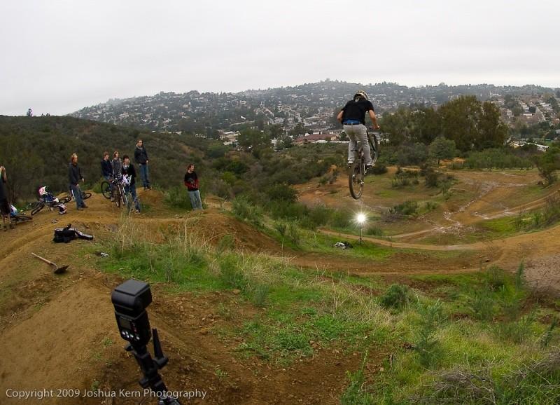Mega - Scharney127 - Mountain Biking Pictures - Vital MTB