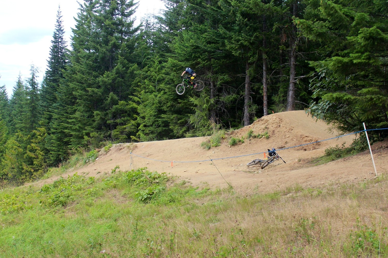 Sending Crabapple - Scharney127 - Mountain Biking Pictures - Vital MTB
