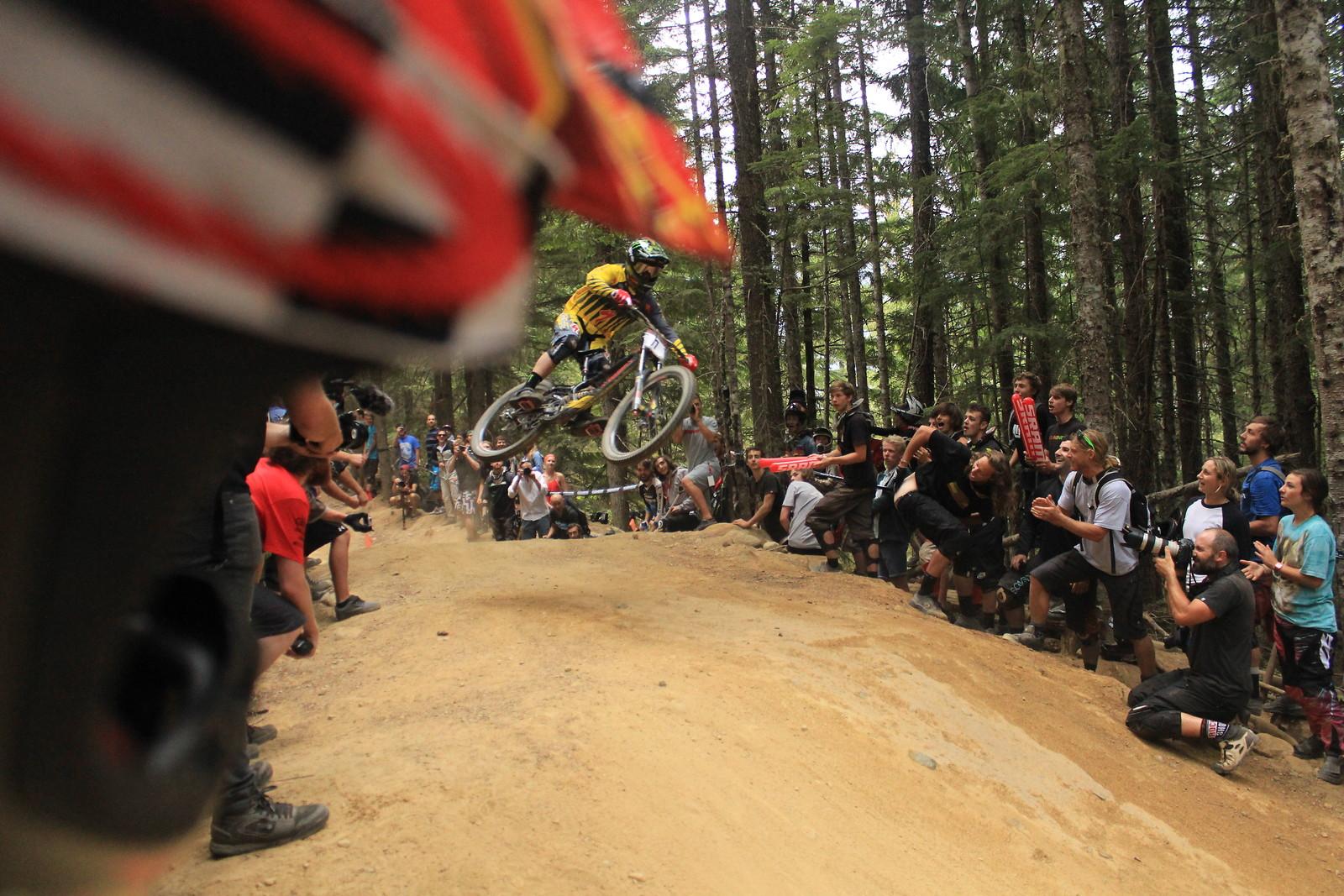 Brosnan - el_guapo_goro - Mountain Biking Pictures - Vital MTB