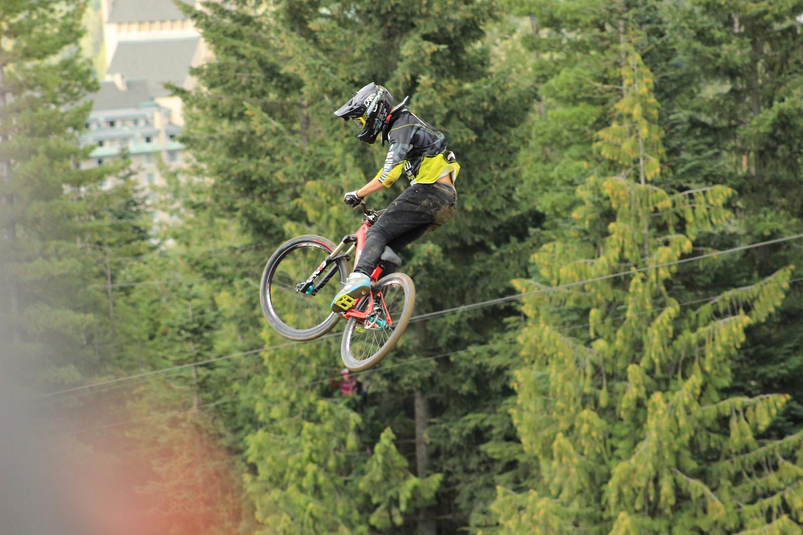 Mike Montgomery - el_guapo_goro - Mountain Biking Pictures - Vital MTB