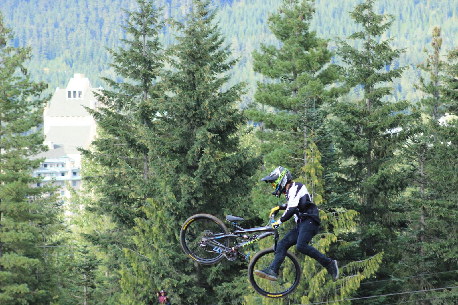 T-Mac - el_guapo_goro - Mountain Biking Pictures - Vital MTB