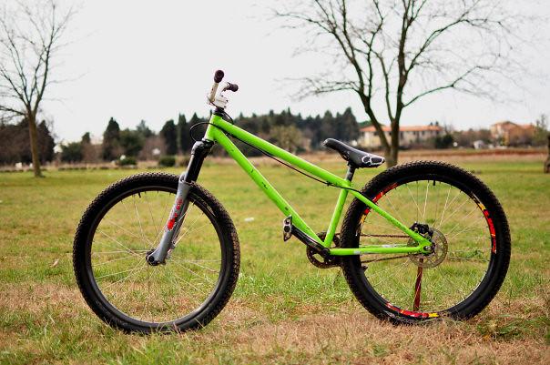Goran's NS Bikes