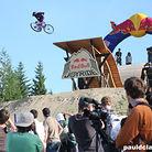 Whistler Crankworx 2011