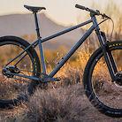 EGRESS Bikes 29SS