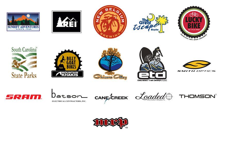 CranksGiving Sponsors - Dirt-Passion - Mountain Biking Pictures - Vital MTB