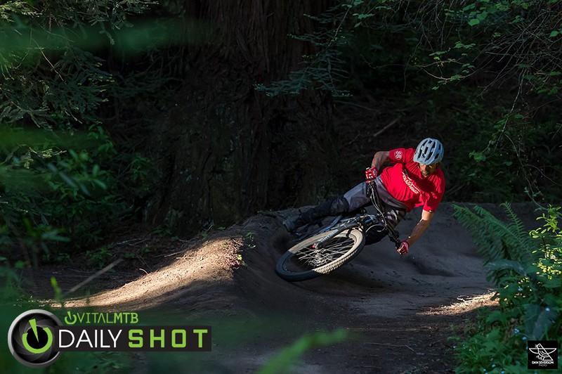R-DOG  - danseverson photo - Mountain Biking Pictures - Vital MTB