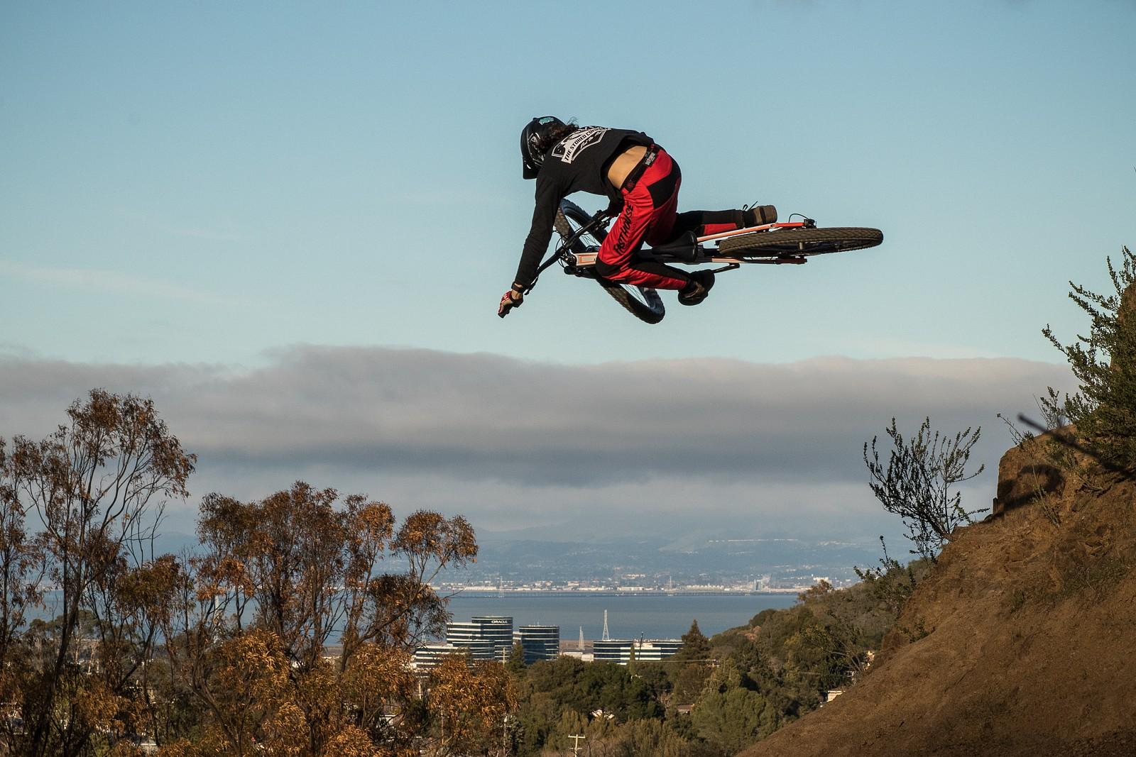 Paul Jackson - danseverson photo - Mountain Biking Pictures - Vital MTB