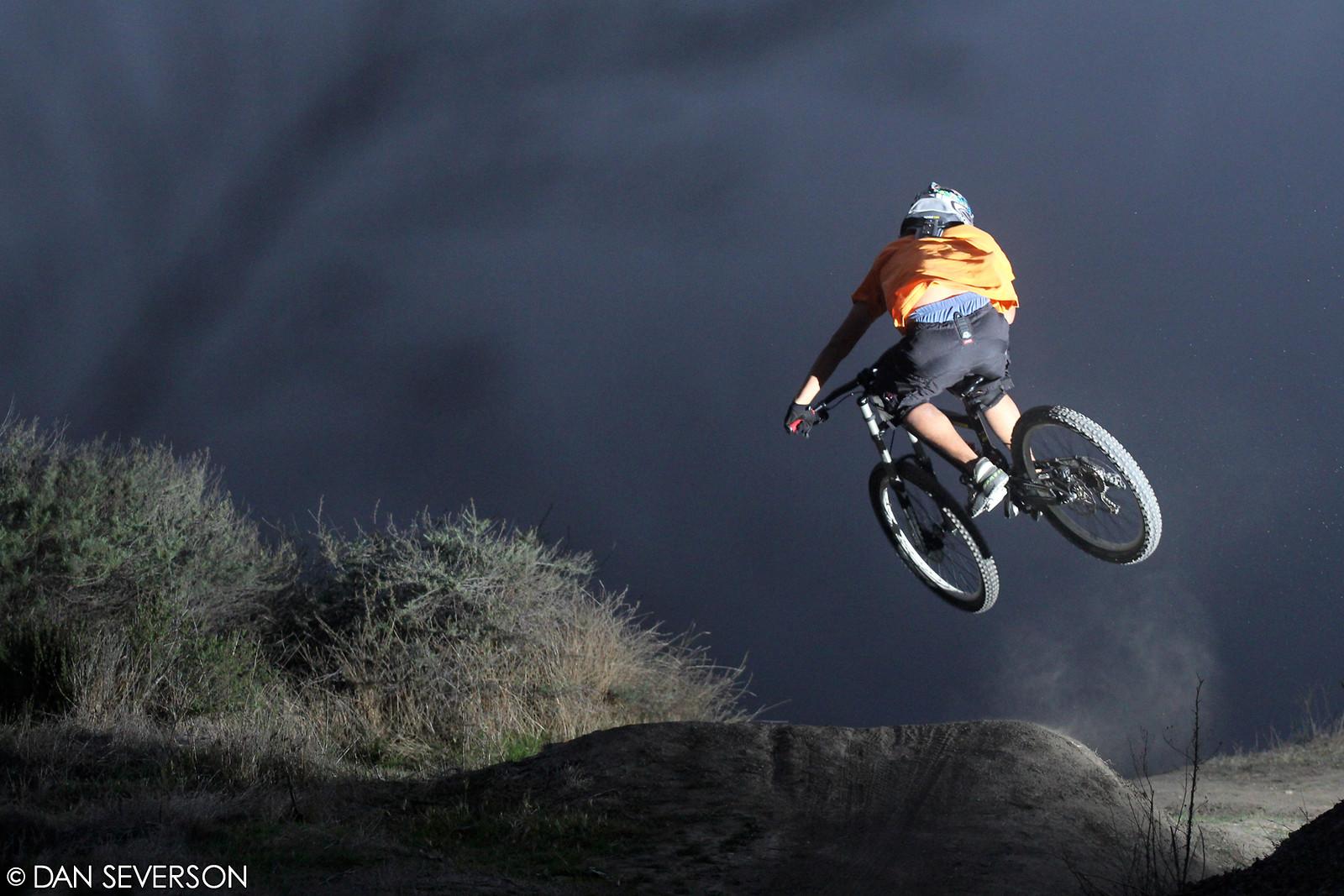 Z-WAAAAAZ  - danseverson photo - Mountain Biking Pictures - Vital MTB